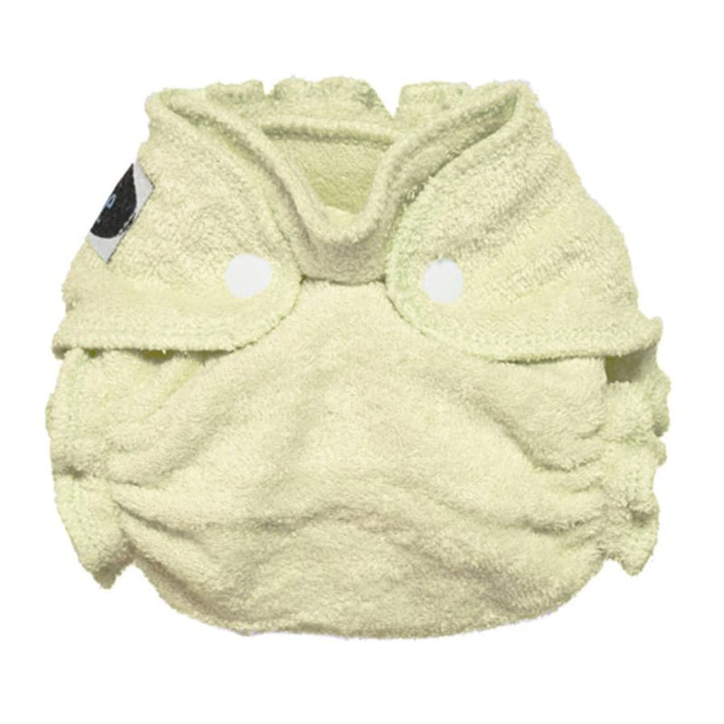 Imagine 2.0 Newborn Bamboo Fitted Diaper Snap - Marigold | Imagine | Cloth Diaper