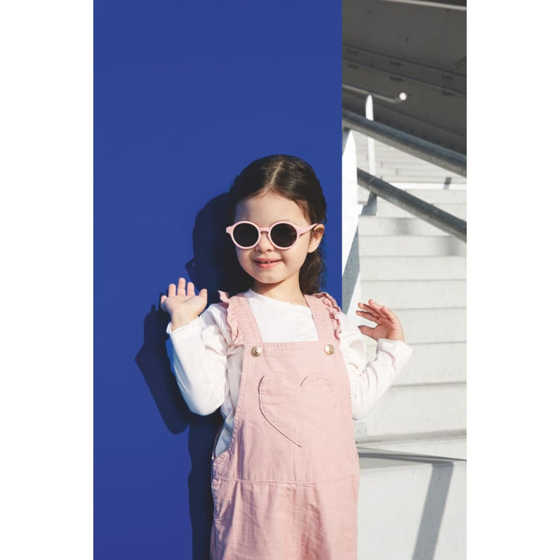 Izipizi Sun Kids Glasses 12-36mo - Lemonade | Izipizi | Sunglasses