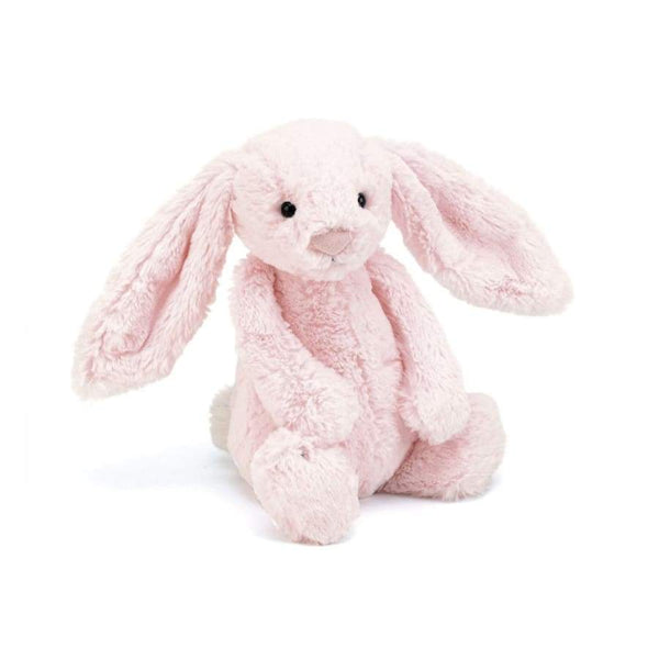 JellyCat Bashful Bunny Pink Medium | JellyCat | Toys