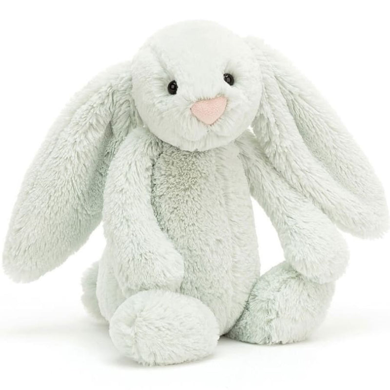 JellyCat Bashful Bunny Seaspray Medium | JellyCat | Toys
