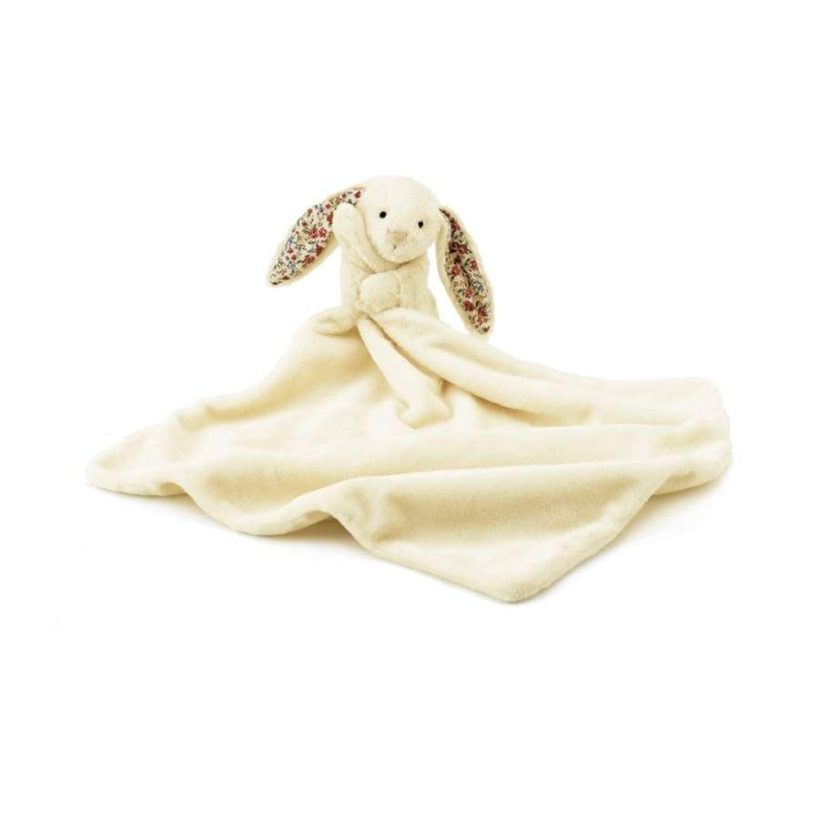 JellyCat Bashful Bunny Soothers Blossom | JellyCat | Toys