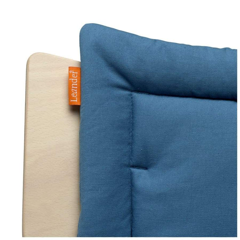 Leander High Chair Cushion - Ocean | Leander | High Chair