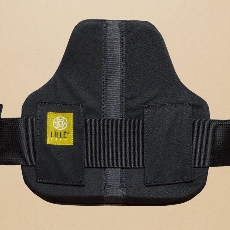 Lillebaby Complete Airflow Baby Carrier - Charcoal / Silver | Lillebaby | Baby Carrier