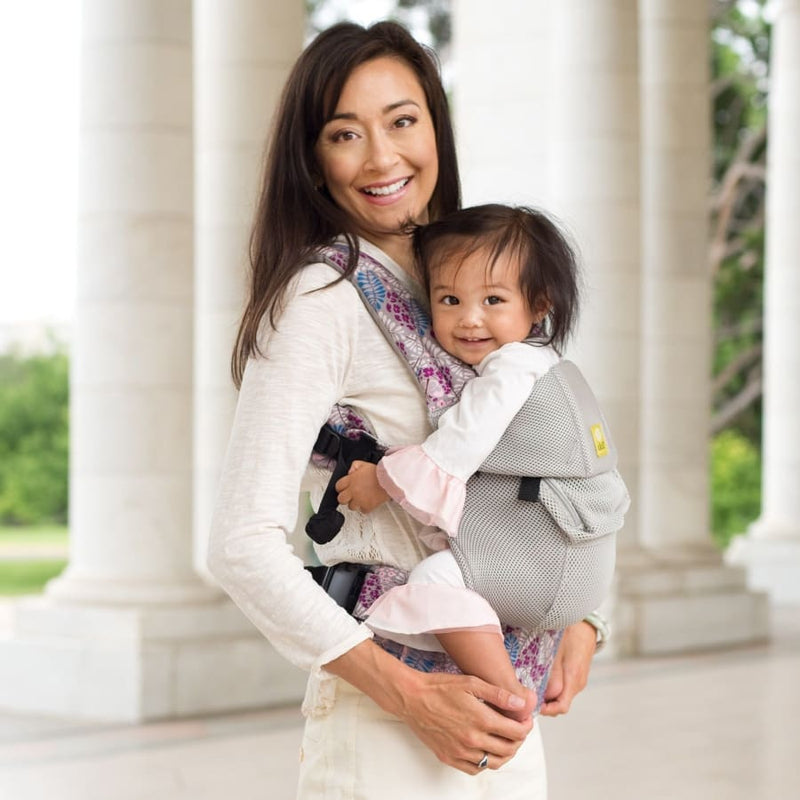 Lillebaby Complete Airflow Baby Carrier - Fall in Fern | Lillebaby | Baby Carrier