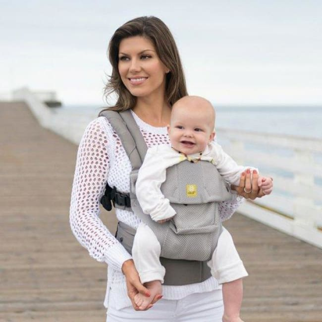 Lillebaby Complete Airflow Baby Carrier - Navy | Lillebaby | Baby Carrier