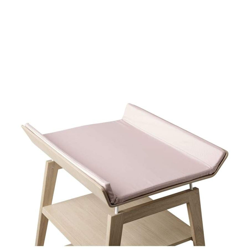 Linea by Leander Changing Table Cover - Soft Pink | Linea by Leander | Nursery