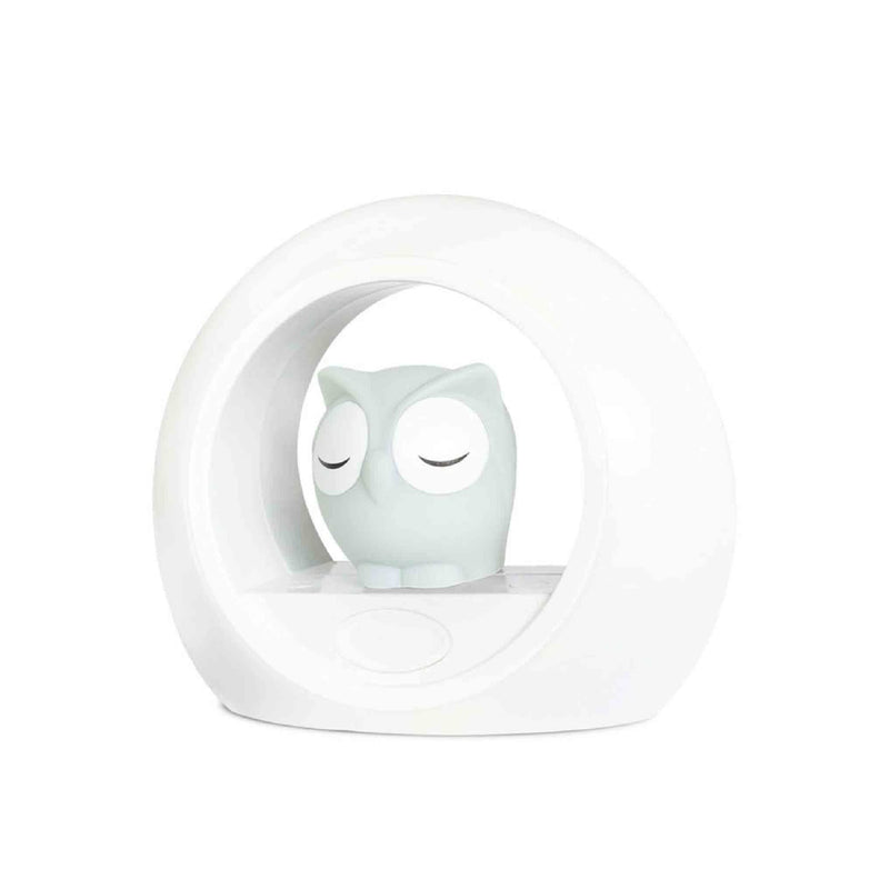 Zazu Lou Nightlight - Grey