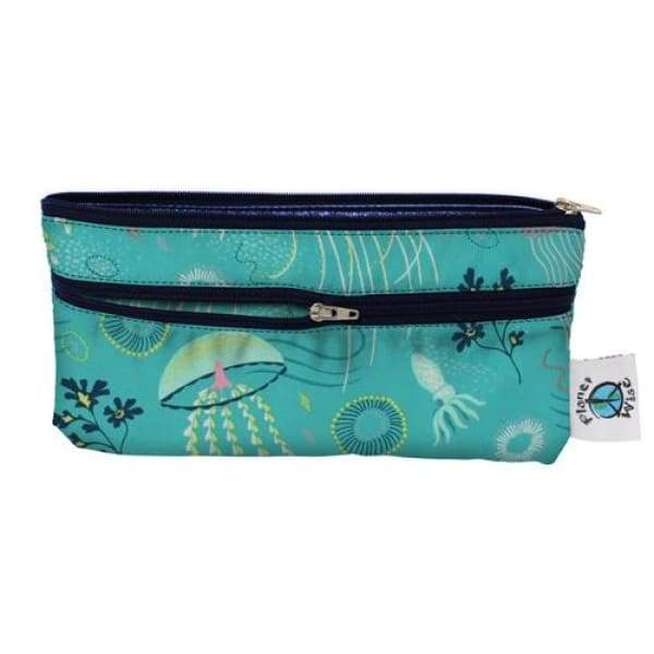 Planet Wise Travel Wet/Dry Bag - Jelly Jubilee | Planet Wise | Cloth Diaper Accessory