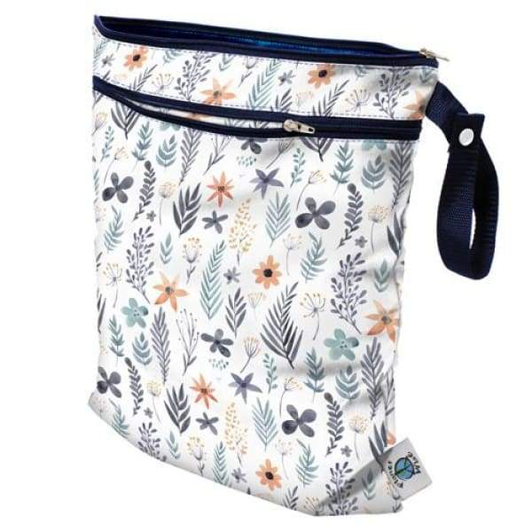Planet Wise Wet/Dry Bag - Make a Wish | Planet Wise | Cloth Diaper Accessory