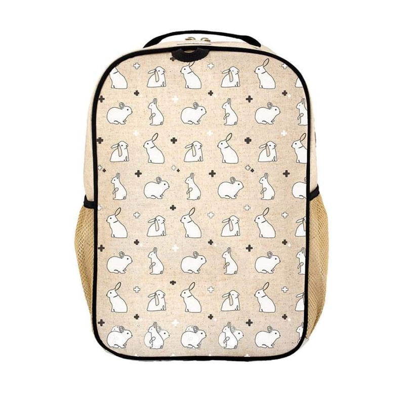 SoYoung Grade School Backpack - Bunny Tile | SoYoung | Lunch Box