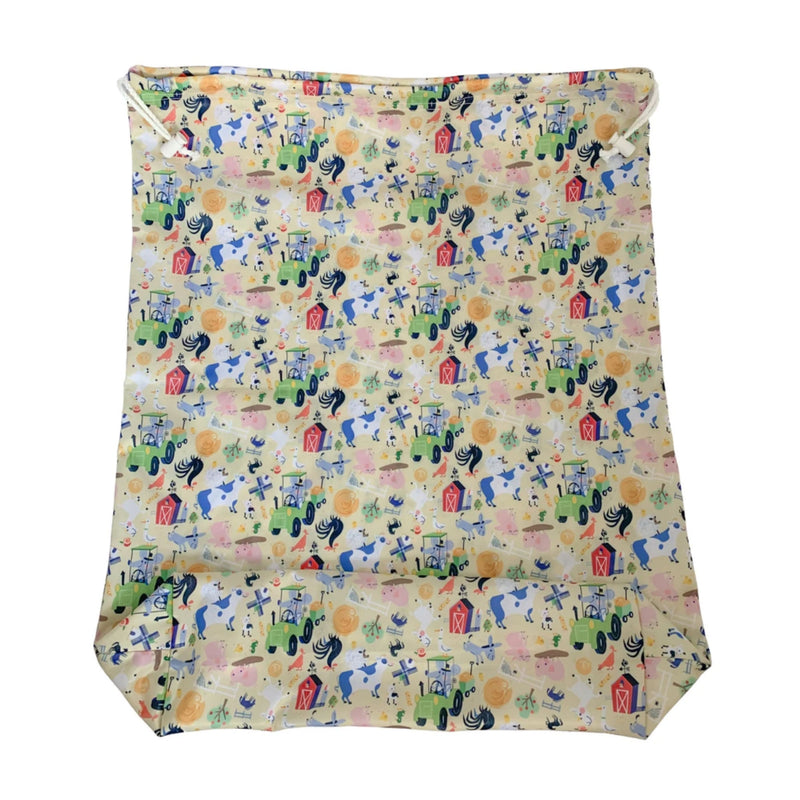 AppleCheeks Size 2 Storage Sac - Till the Cows Come Home