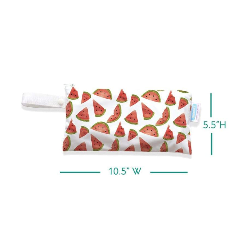 Thirsties Clutch Bag - Melon Party | Thirsties | Cloth Diaper Accessory