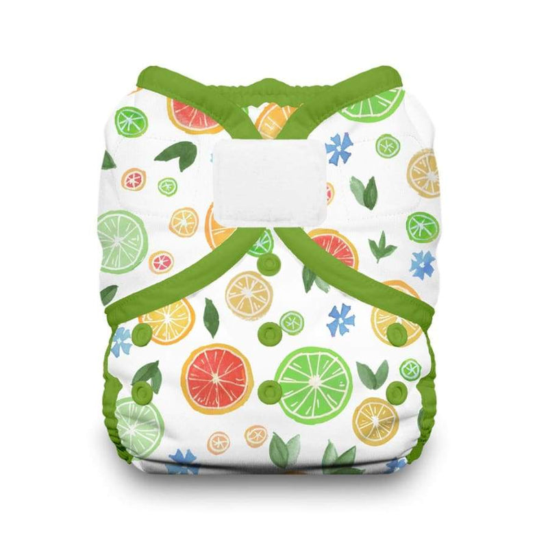 Thirsties Duo Wrap H&L - Main Squeeze | Thirsties | Cloth Diaper