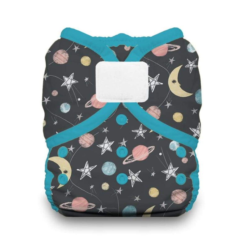 Thirsties Duo Wrap H&L - Stargazer | Thirsties | Cloth Diaper