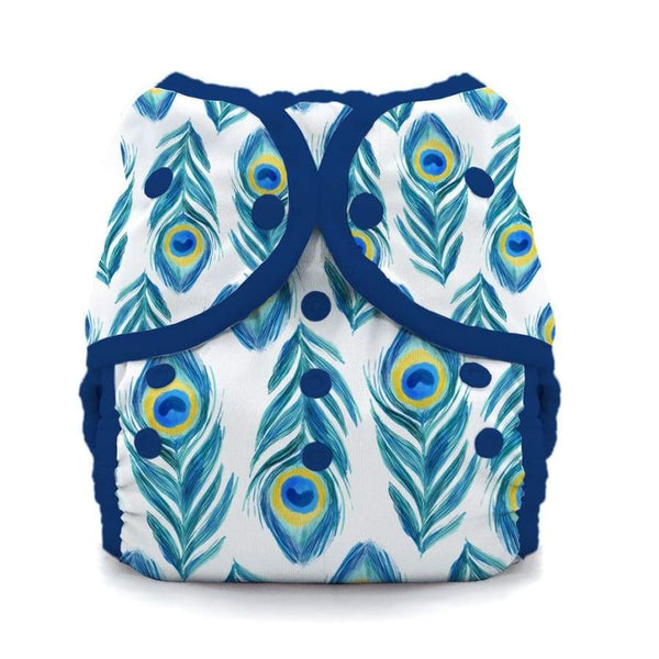 Thirsties Duo Wrap Snap - Plume | Thirsties | Cloth Diaper