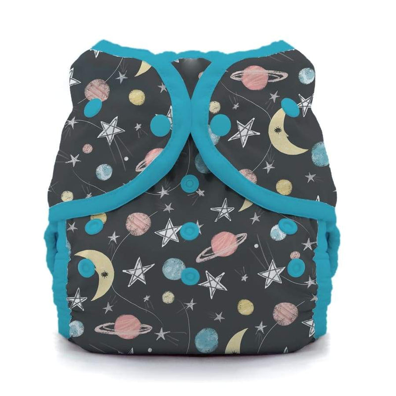 Thirsties Duo Wrap Snap - Stargazer | Thirsties | Cloth Diaper