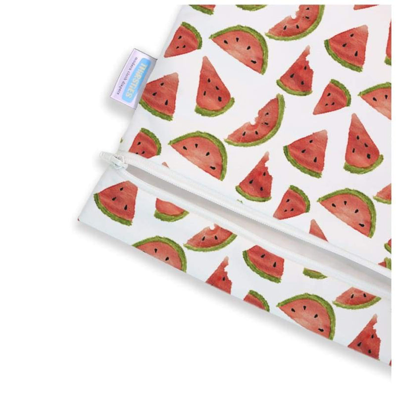 Thirsties Mini Wet Bag - Melon Party | Thirsties | Cloth Diaper Accessory