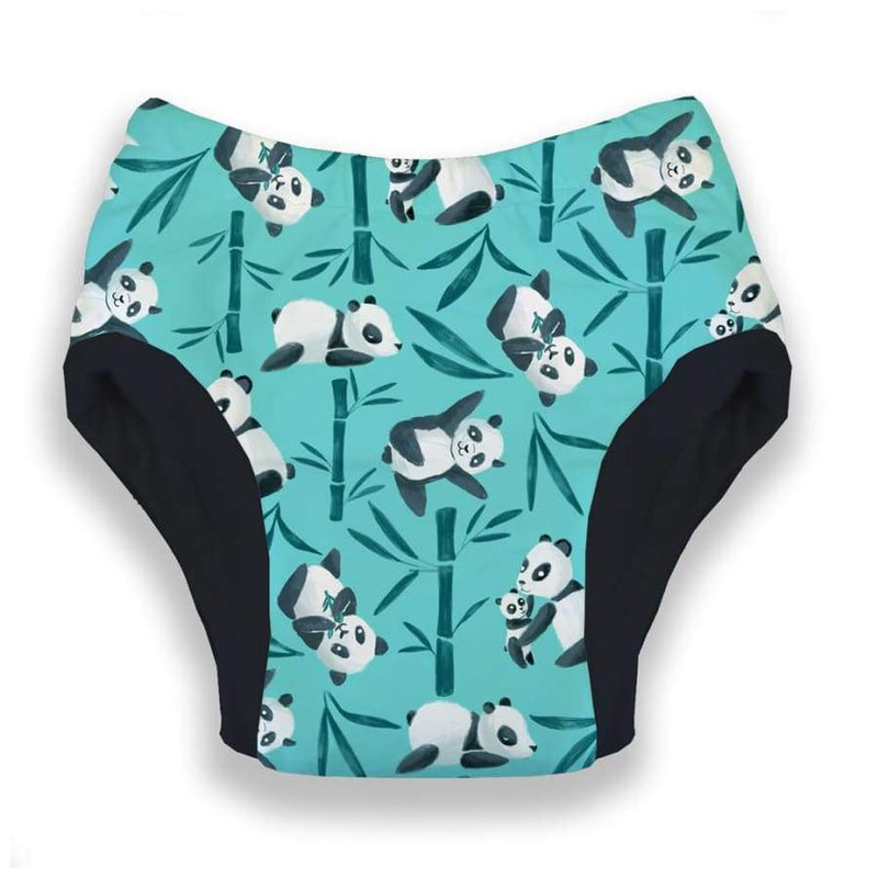 Thirsties Trainer Pants - Pandamonium | Thirsties | Cloth Diaper