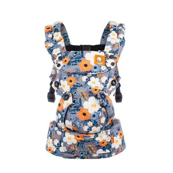 Tula Carrier Explore - French Marigold | Tula | Baby Carrier