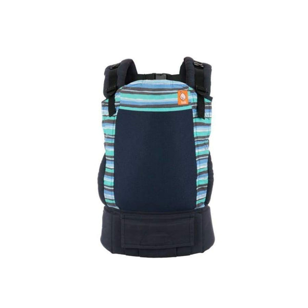 Tula Coast Toddler Carrier - Frost | Tula | Baby Carrier