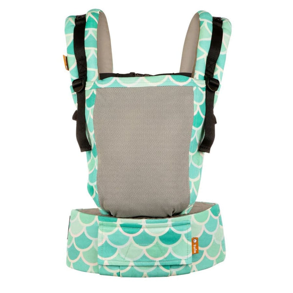 Tula Coast Toddler Carrier - Syrena Sky | Tula | Baby Carrier