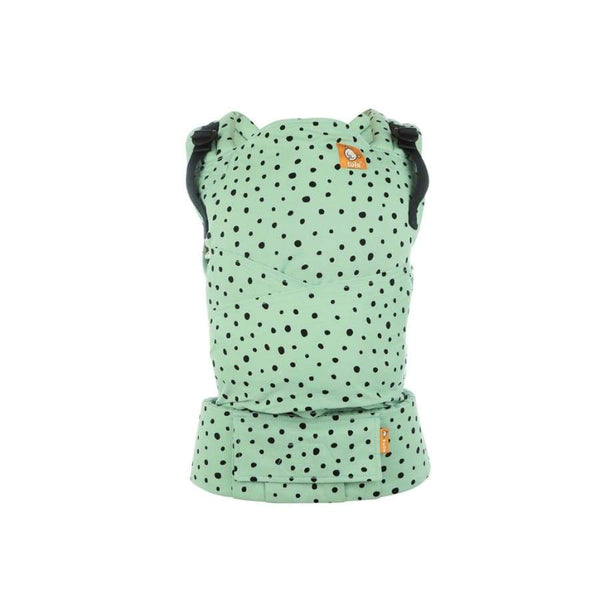 Tula Half Buckle Baby Carrier - Mint Chip | Tula | Baby Carrier