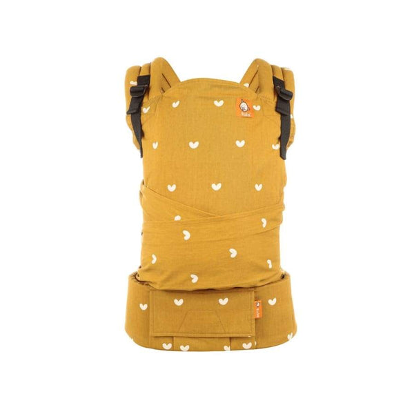 Tula Half Buckle Baby Carrier - Play | Tula | Baby Carrier
