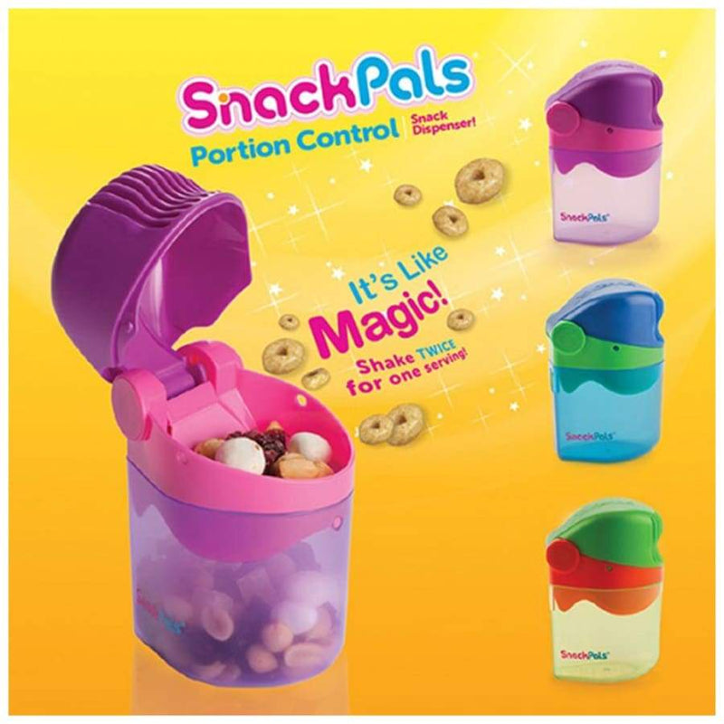 Wow Snack Pal | Petit Tippi | Lunch Box