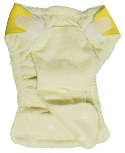 Imagine 2.0 Newborn All-In-One Bamboo Snap - Cozy Critters