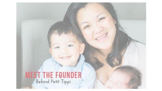Meet the founder of Petit Tippi - Victoria Chuard