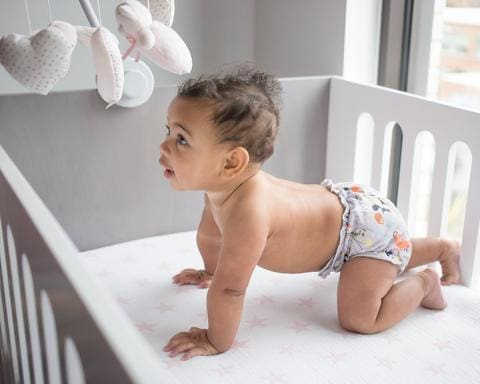 Meet the founder of Petit Tippi - Victoria Chuard | Hong Kong's Cloth diaper expert