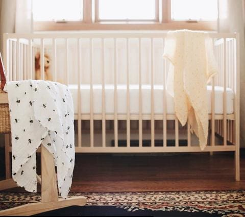 Malabar Baby Natural Bedding