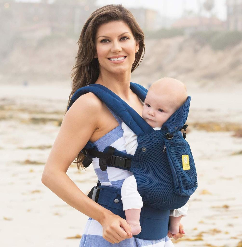 Summer Baby Carrier Guide