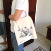 Sea Of Mind - Tote Bag