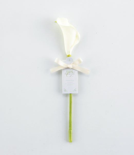 Flower Pen - Calla Lily