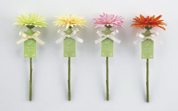 Flower Pen - Gerbera
