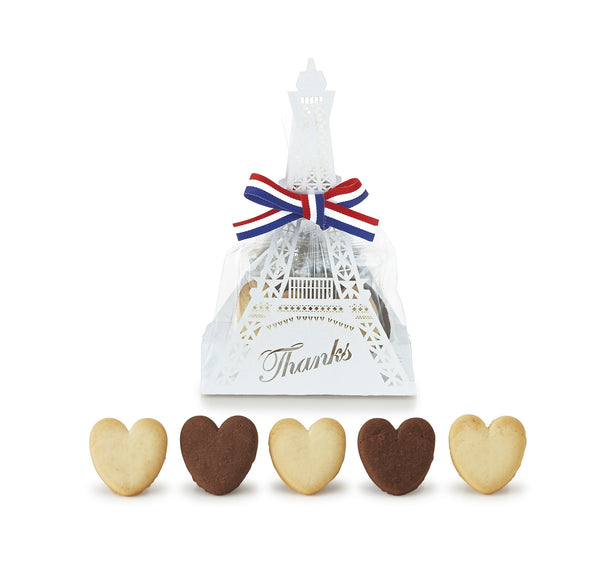 Paris Tower Favor Pack