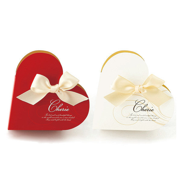 Love Boxes Favor Set (30 pcs)