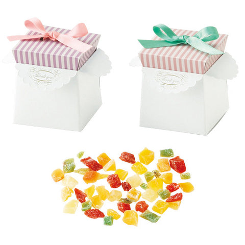 Fruity Treats Favor Box (24pcs)
