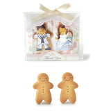 Loving Couple Cookies Favor (24 boxes)