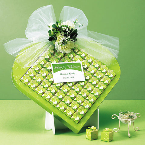 Clover Favor Box