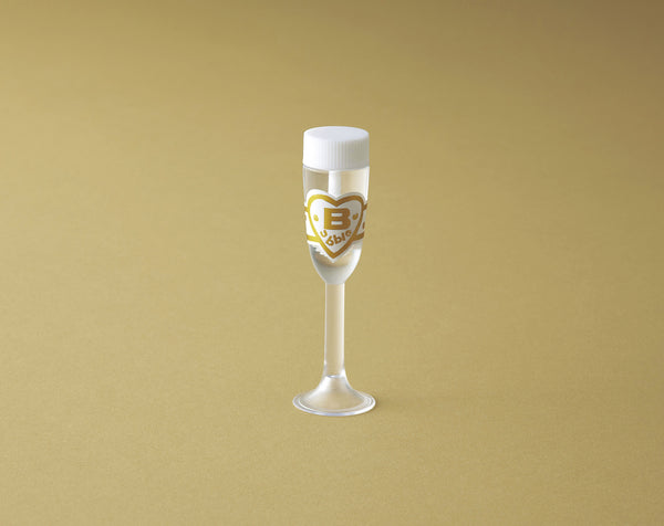 Wedding Bubbles In Champagne Glass (12pcs)