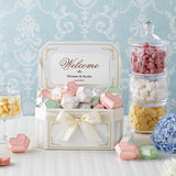 Luxury Jewel Box Favors Set