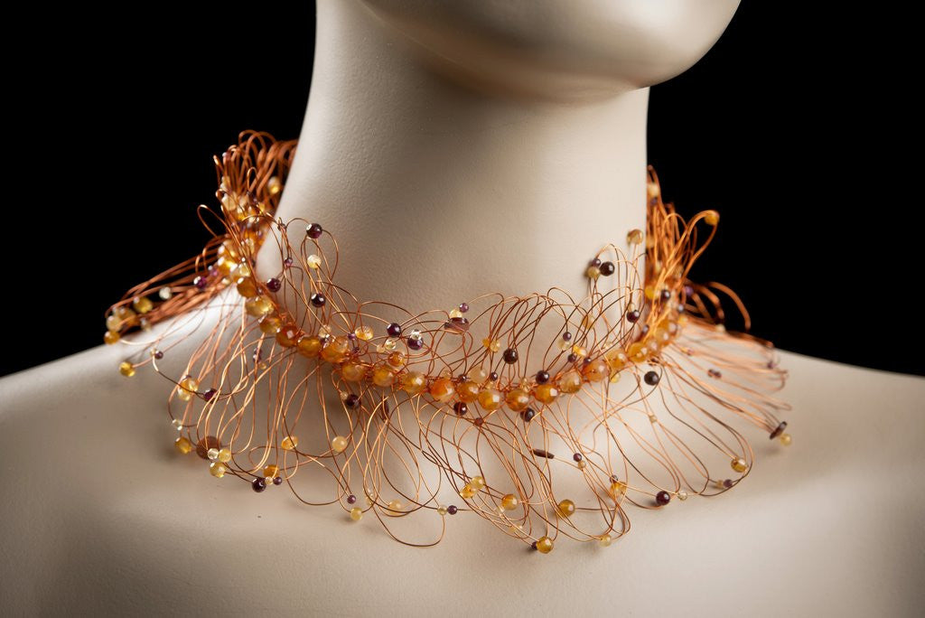 Net Necklace