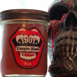 Vampire Blood - 8 oz Soy Candle