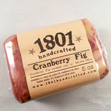 Cranberry Fig - 5 oz Soap
