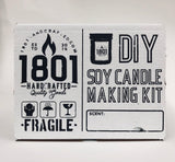 DIY - Make your own soy candles kit