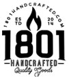 1801 handcrafted