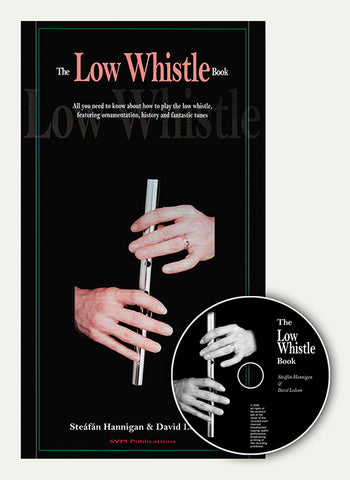 The Low Whistle Book
