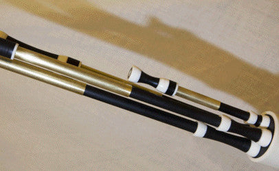 Lindsay Scottish Smallpipes (photo copyright http://www.photoscot.co.uk)